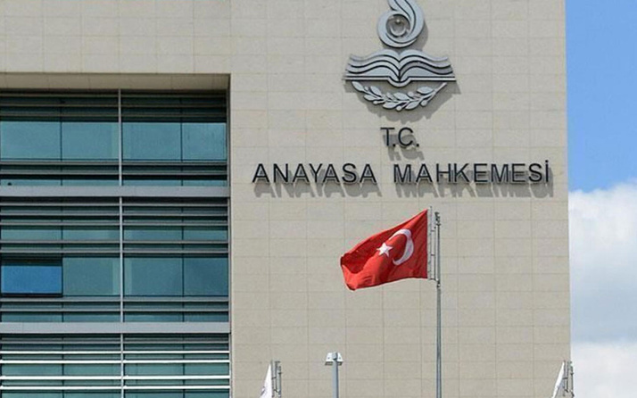 Anayasa Mahkemesi'nden Cumhurbaşkanlığı Kararı'na iptal