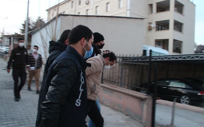 Yasak aşk dehşeti! İstanbul'dan Konya'ya gelip öldürüp gitti