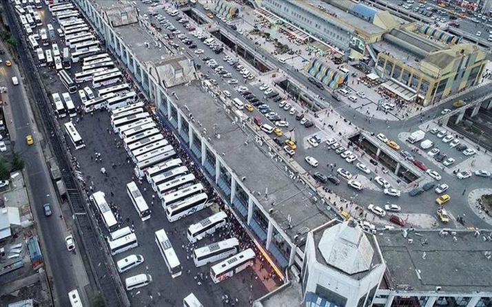 İstanbul'da yeni karar! Şehirler arası otobüslerde yüzde 50 koltuk sınırlaması kaldırıldı