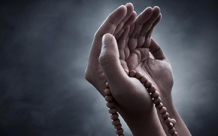 Peygamberimizin okuduğu dua Miraç Kandili duaları ve HZ. Muhammed'in kıldığı namaz