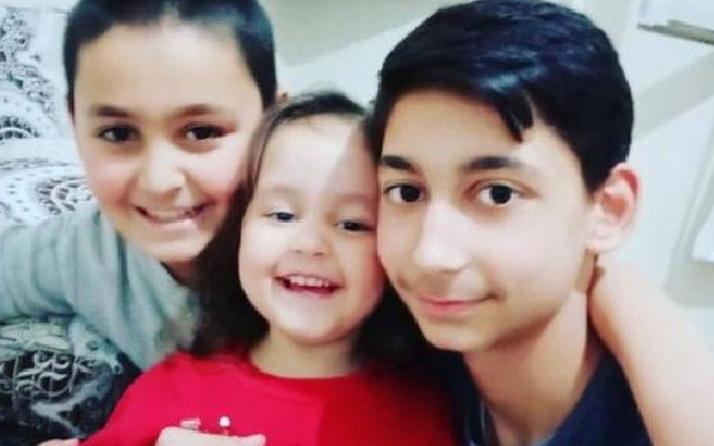 Adana'da 5 kişilik aile Covid-19'a yakalandı! En küçükleri 3 yaşında