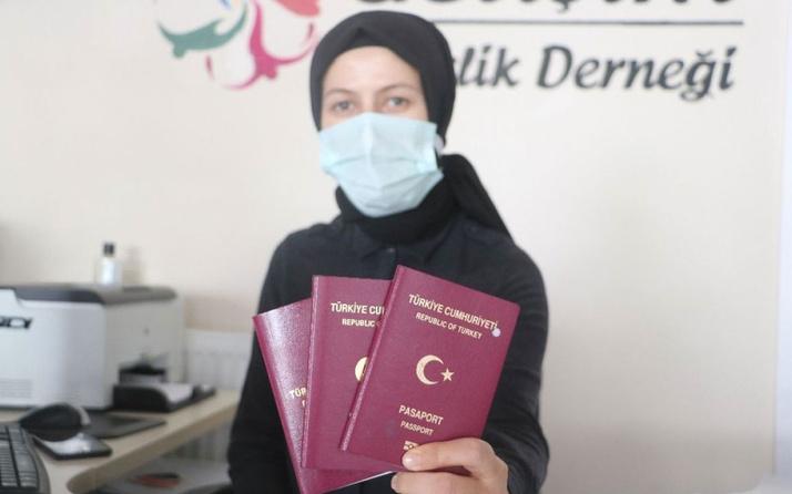 Bulgaristan'da skandal! Başörtülü Türk öğrenciye vize vermediler