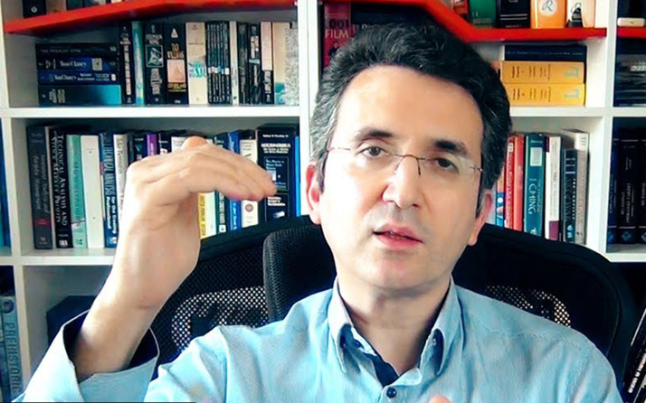 Piyasa uzmanı Tunç Şatıroğlu : Dolar 7.27'ye kadar düşecek