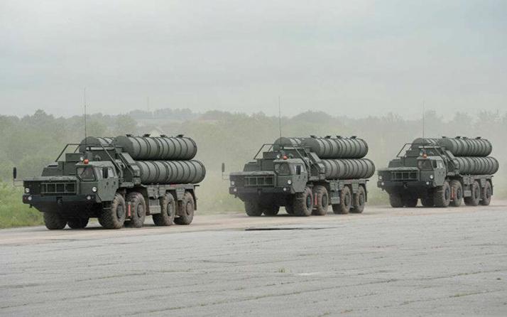 Rusya'nın ABD'yi kızdıracak S-400 açıklamasında Türkiye'ye sürpriz mesaj