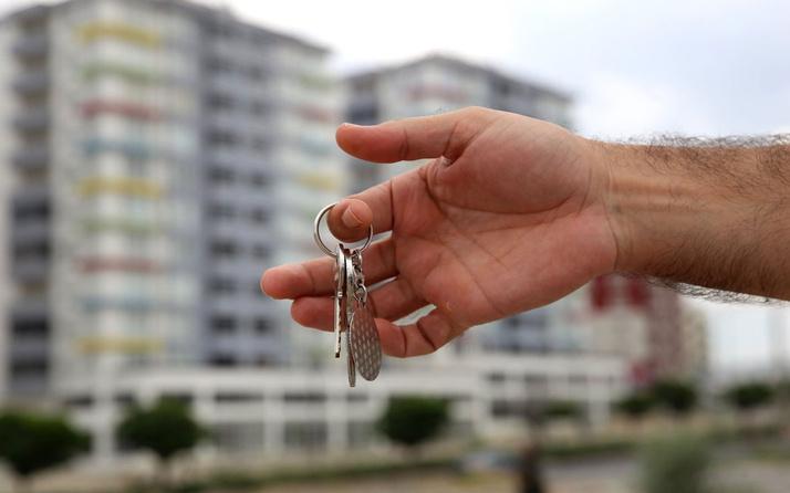 Satılık daire fiyatları yüzde 29 arttı! Kiralarda asıl korku sonbaharda