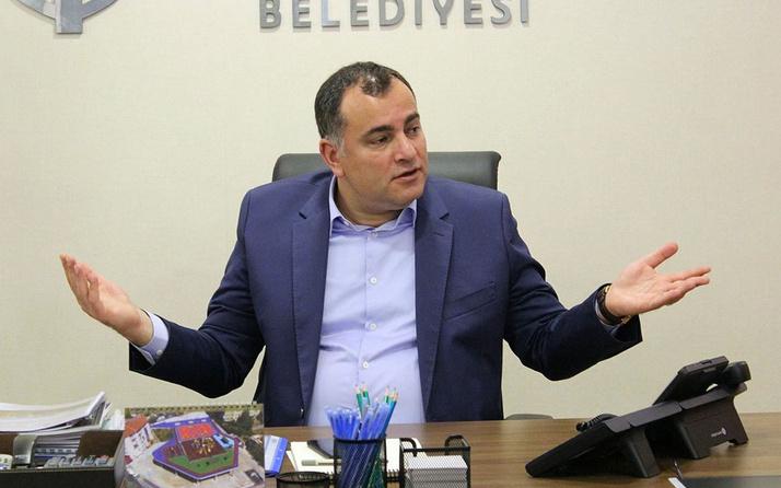 Çankaya Belediye Başkanı Taşdelen makam aracını sattı bakın o parayla ne yapacak