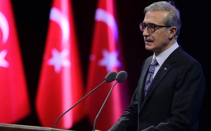 İsmail Demir'den F-35 açıklaması: Hem Türk hem Amerikan şirketlerinin hak kayıpları var