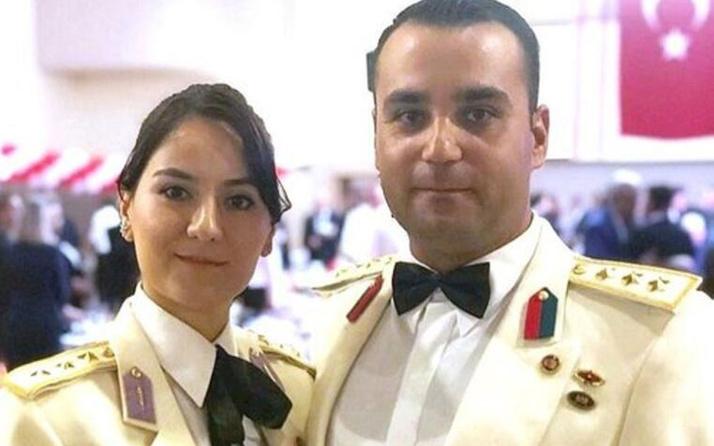 11 asker şehit düşmüştü! Yaralı Yüzbaşı Ender Uzunçakmak kız kardeşine emanet!