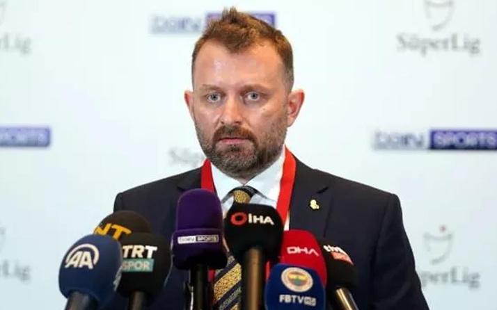 Fenerbahçeli yöneticilerin FETÖ iddiası: Kaos çıkarmak istiyorlar