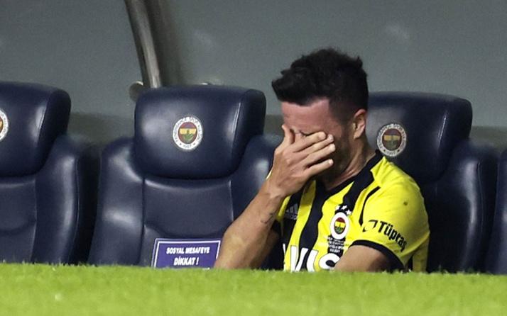 Fenerbahçe'de Gökhan Gönül için karar verildi!