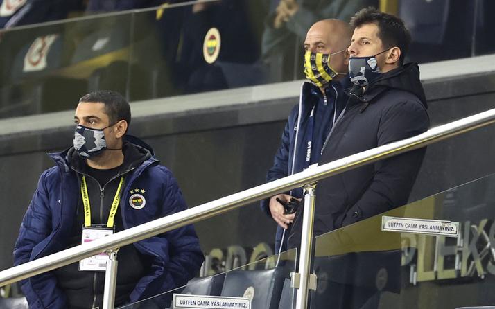 Fenerbahçe transfere doymuyor! 10 isim daha gelecek