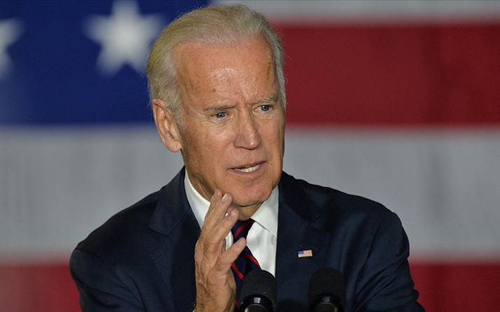 Joe Biden tarih verdi: Çok üzün sürmeyecek