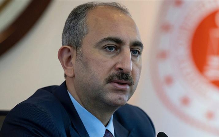 Adalet Bakanı Abdullah Gül avukata saldırıyı kınadı