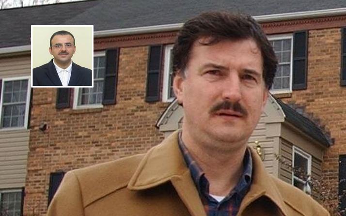 FETÖ'de 30 milyon dolarlık kavga! Gülen'in editörü Osman Şimşek'i yumruklayıp çiftlikten attılar