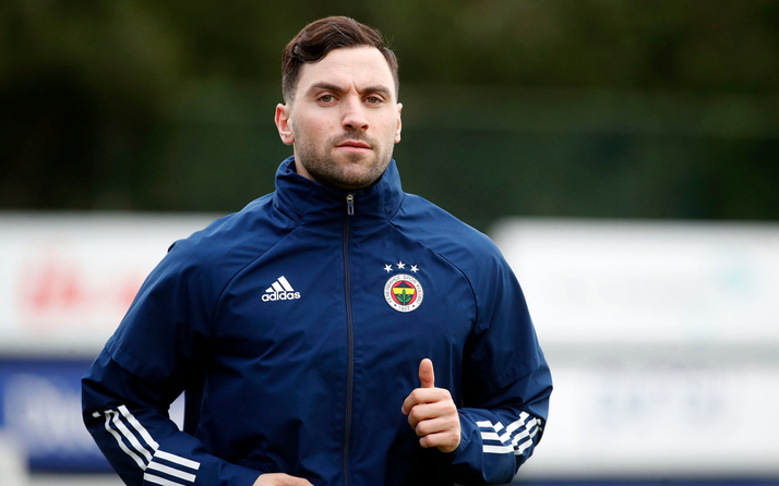 Sinan Gümüş'ten Fenerbahçe'ye iyi haber