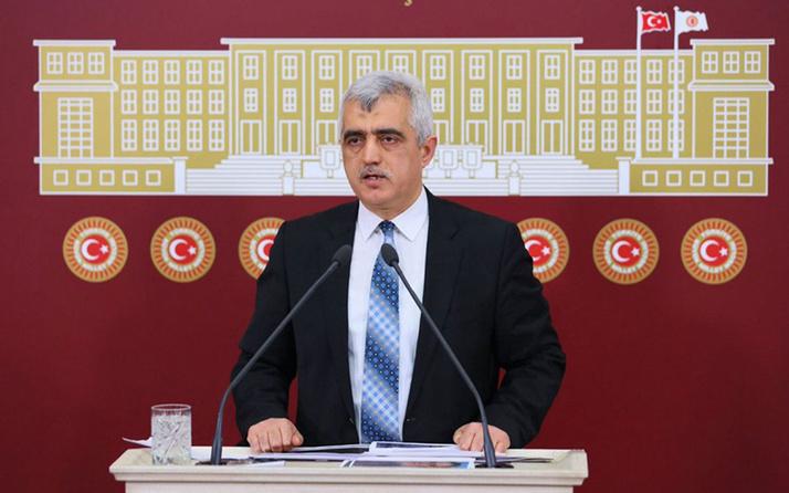 Karar TBMM'de okunduğunda HDP'li Gergerlioğlu cezaevine girecek