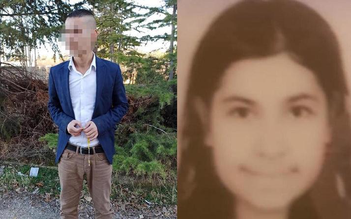 Konya'da kız kardeşini öldürdü! Şizofren hastası ağabey annesini cezalandırmak istemiş