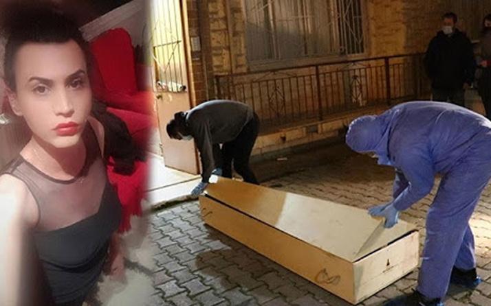 Cesedi çekyatın altında bulunmuştu! İzmir'deki korkunç olayda 3 tutuklama