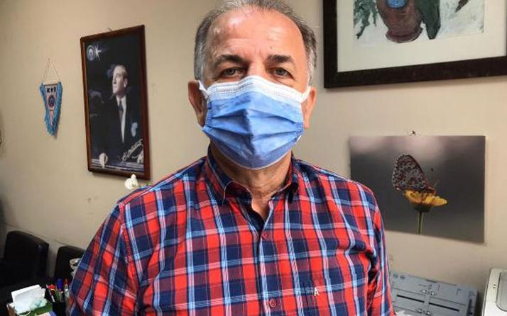 Karadeniz'de vaka artışında 'mutant' virüs etkisi! Prof. Dr. Faruk Aydın'dan ek önlem önerisi