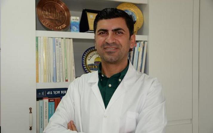 Mutasyonlu virüsün Türkiye'deki etkisi! Prof. Dr. Recep Tekin açıkladı