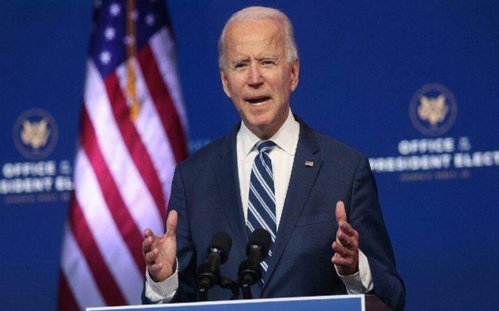 ABD Başkanı Joe Biden'dan göçmenlere mesaj: Buraya gelmeyin