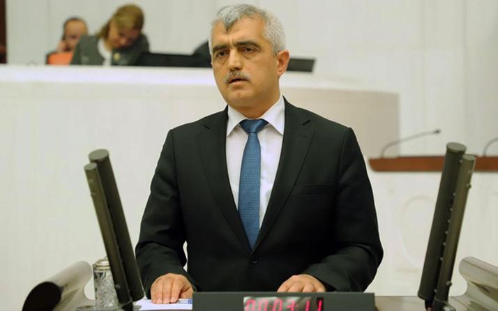 HDP'li Gergerlioğlu rest çekti: Meclis'te direnebildiğim kadar direneceğim