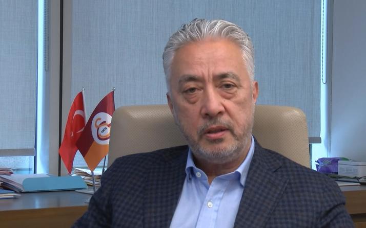 Galatasaray başkan adayı Tuncer Hunca: Galatasaray bizim için her işin ötesinde