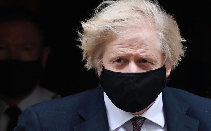 İngiltere Başbakanı Boris Johnson, Prens Philip'in cenaze törenine katılmayacak