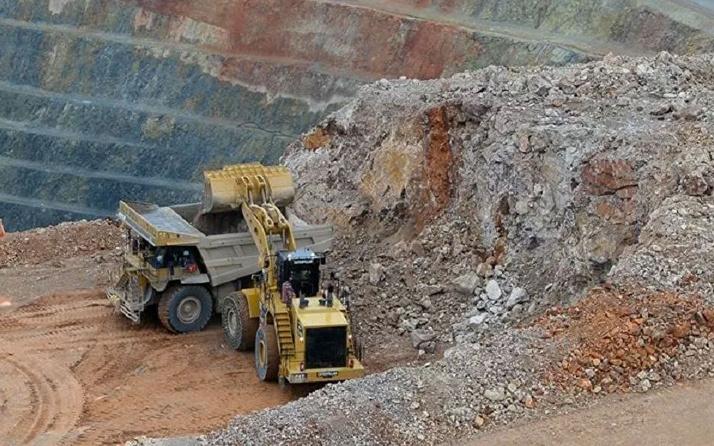 651 maden sahası ihale edilerek aramalara açılacak