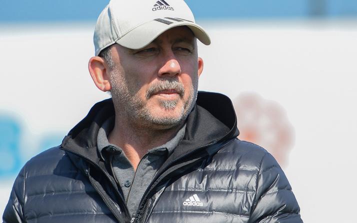 Sergen Yalçın'ın kadro sıkıntısı! 6 futbolcu Kasımpaşa maçında yok