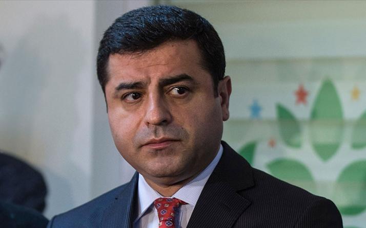 Kapatılması istenen HDP'nin yedek partisi hazır TBMM'de 1 vekil ile temsil ediliyor
