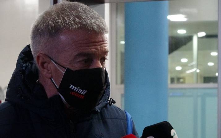 Ahmet Ağaoğlu: Türk futbolunun ayarlarını 4 kulüp bozdu
