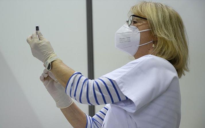 AB yoksul ülkelere aşı göndermeyeceğini duyurdu
