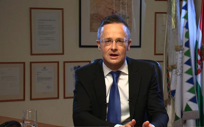 Macaristan'dan AB'ye çağrı! Türkiye'ye söz verdiği 6 milyar euro ödenmeli