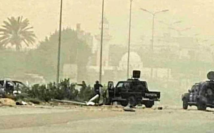 Irak'ta üst düzey istihbarat yetkilisine suikast düzenlendi