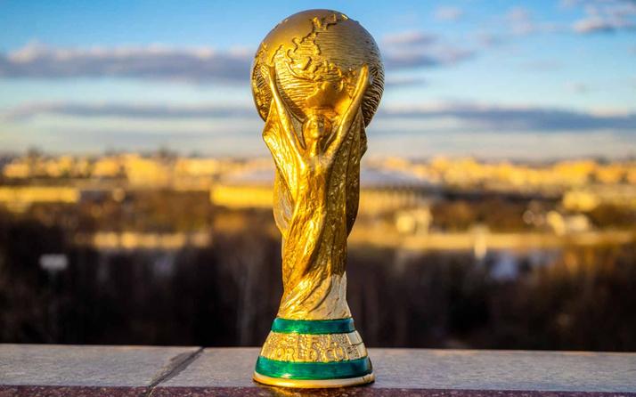 FIFA'dan Dünya Kupası'ndaki değişikliğe açık kapı