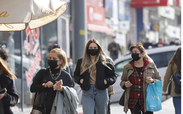 Kocaeli'de 550 kişiye koronavirüs cezası