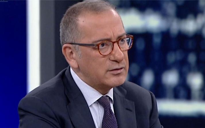 Fatih Altaylı'dan Mustafa Cengiz'e tepki: Doktor raporuyla görevden alınmalı