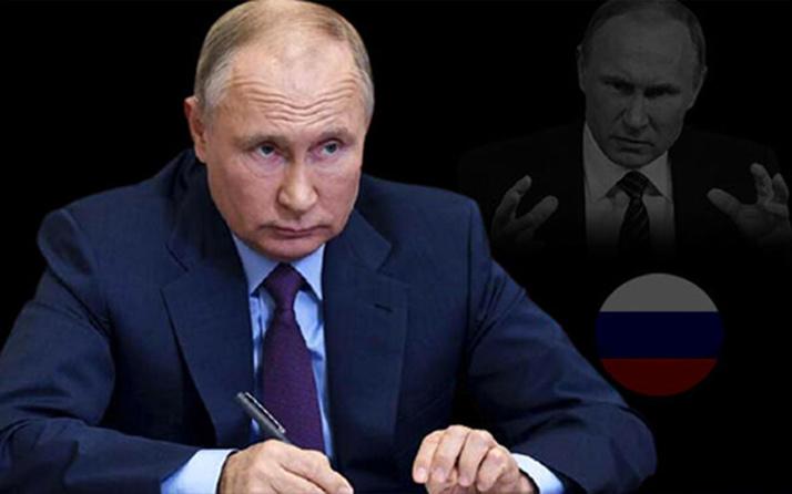Putin'den NATO'ya tepki: Sözünüzü unuttunuz