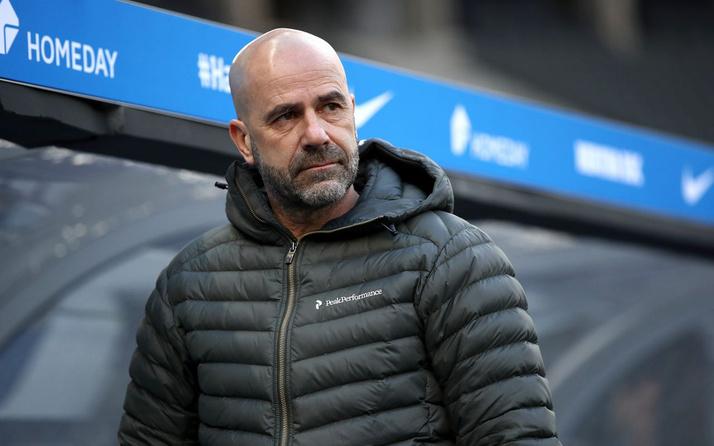 Bayer Leverkusen'de Peter Bosz dönemi sona erdi
