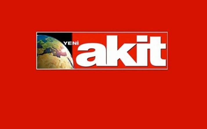 Akit gazetesinden tartışma yaratacak ifadeler: Hilafetin yeniden tesisi hayal değil