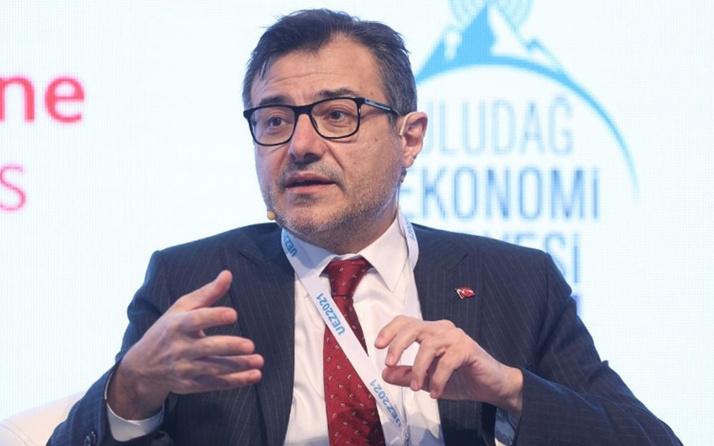 Cumhurbaşkanlığı Finans Ofisi Başkanı Prof. Dr. Aşan: Türkiye yaşadığı türbülansı aşacak