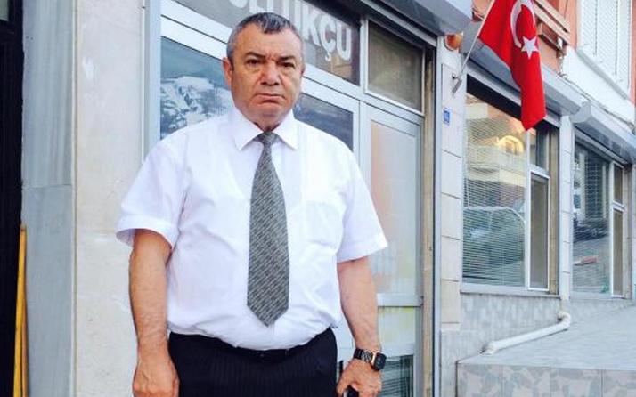 Tekirdağ'da iş insanı, 15 yaşındaki kıza cinsel istismardan tutuklandı