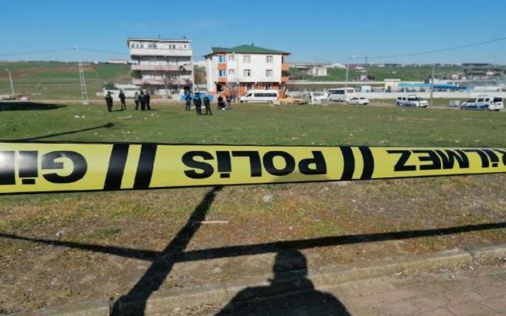 Silivri'de intihar! Polisin ikna çabası fayda etmedi
