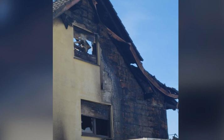 Damadına kızan Alman dehşet saçtı: İki Türk aile ölümden döndü