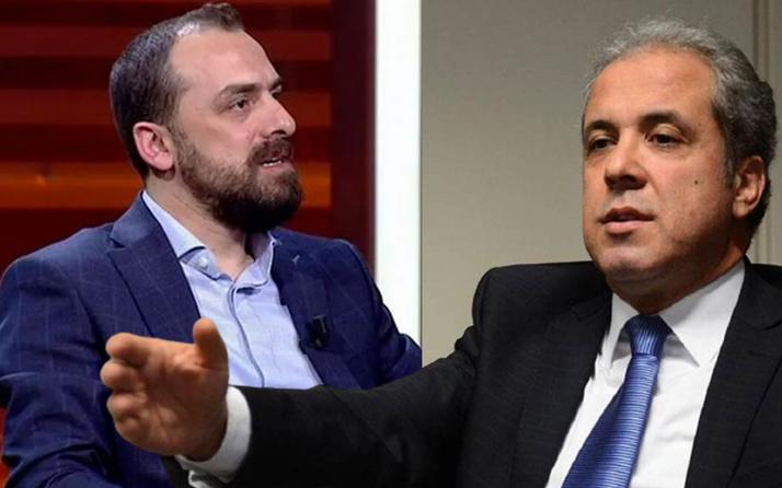 Faruk Acar 'AK Parti'nin en zayıf MKYK'sı' dedi Şamil Tayyar verdi veriştirdi