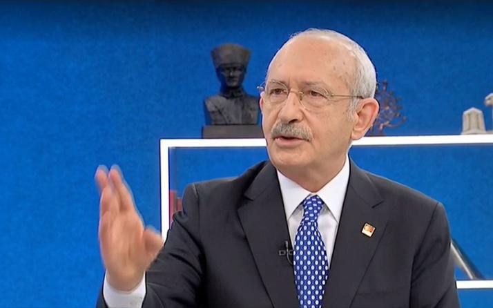 Kemal Kılıçdaroğlu erken seçim için tarih verdi: Sonbaharda olabilir