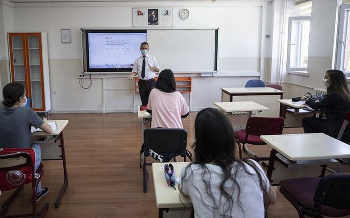 Covid-19 tedbiri! Kastamonu'nun İnebolu ilçesinde 9, 10 ve 11'inci sınıflarda uzaktan eğitim kararı