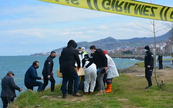 Hem İstanbul'da hem Giresun'da denizden kadın cesedi çıkarıldı