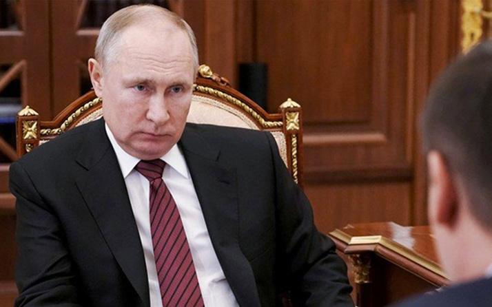 Koronavirüs aşısı olan Rusya Devlet Başkanı Putin, neler yaşadığını anlattı